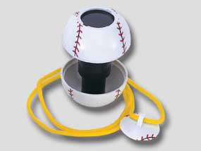 Baseball Telescope